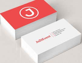 #444 for Create an attractive and professional business card for our company af Designopinion