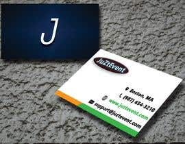 #450 for Create an attractive and professional business card for our company af ghourobbhowmik90