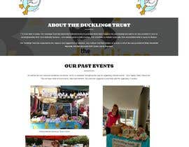 #21 for Design and Word press theme for Charity website by ElementorBoss