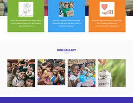 #27 for Design and Word press theme for Charity website by mrmax5448