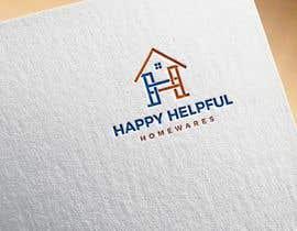 #311 for Happy Helpful Homewares af CreativityforU