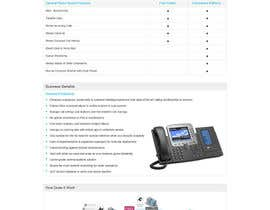 #14 for Full website design for phone.net.sg af nitinatom