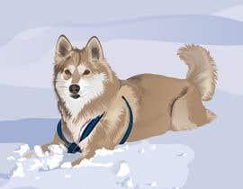 #15 for Front of Kids Progression booklet for ski school by lukkymakka
