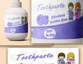#26 untuk Mess Free Toothpaste oleh stefanbindar