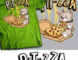 nº 341 pour Design a T-Shirt par GribertJvargas
