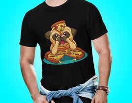 nº 275 pour Design a T-Shirt par Sha7en