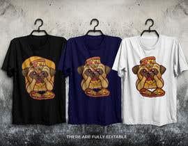nº 259 pour Design a T-Shirt par naymur5262