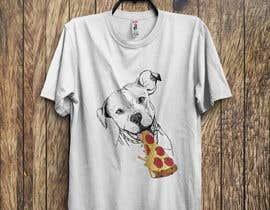 nº 311 pour Design a T-Shirt par asamima874
