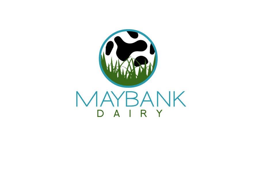 Inscrição nº 60 do Concurso para Logo Design for Maybank Dairy