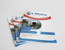 #43 for Design me a leaflet! af Soikot017