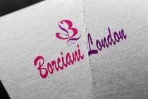 Graphic Design Entri Peraduan #56 for Design a Logo for Borciani London