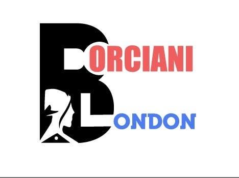 Penyertaan Peraduan #                                        30                                      untuk                                         Design a Logo for Borciani London