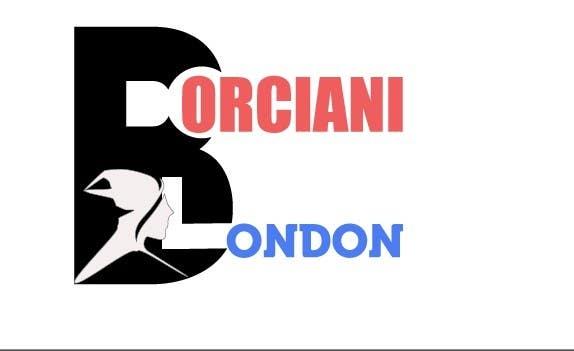 Penyertaan Peraduan #                                        31                                      untuk                                         Design a Logo for Borciani London