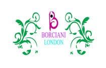 Graphic Design Entri Peraduan #107 for Design a Logo for Borciani London