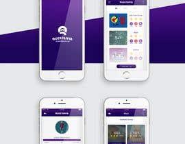 #50 for Redesigning: Game UI graphic design af aleemnaeem