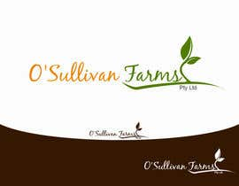 #88 cho Logo Design for O'Sullivan Farms bởi alexandracol