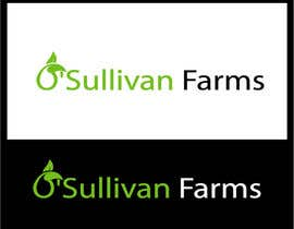 nº 171 pour Logo Design for O'Sullivan Farms par Don67