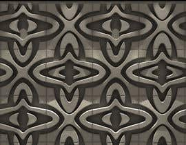 Nro 142 kilpailuun Design of 3D decorative wall tiles made of concrete käyttäjältä deeps831