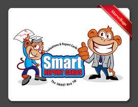 #12 untuk Logo Design for Smart Report Cards oleh marvellogo