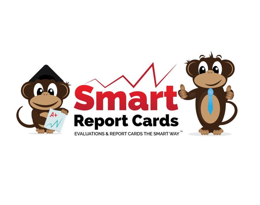 Bài tham dự cuộc thi #28 cho Logo Design for Smart Report Cards