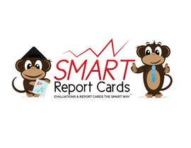 #29 for Logo Design for Smart Report Cards by Blissikins