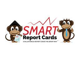 #30 untuk Logo Design for Smart Report Cards oleh Blissikins