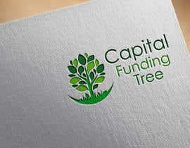 """#47 for Design a Logo for """"Capital Funding Tree"""" af stojicicsrdjan"""