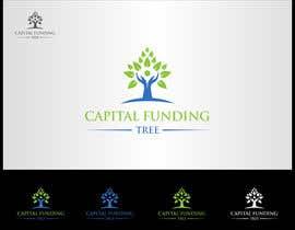 """#55 for Design a Logo for """"Capital Funding Tree"""" af bhaveshdobariya5"""