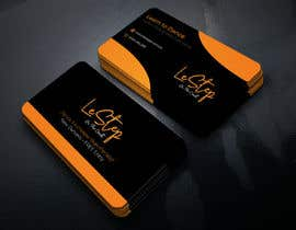 #158 for Business Cards by zobairit