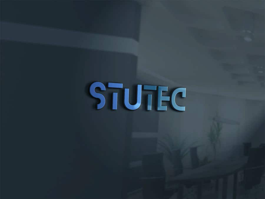 Contest Entry #1245 for Make me a simple logotype - STUTEC