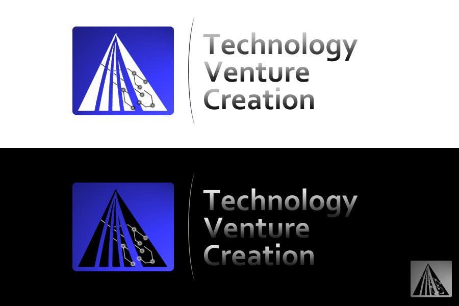 Konkurrenceindlæg #103 for Logo Design for University course in technology entrepreneurship