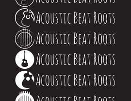 #55 for Creating a modern logo for an acoustic band by ScottPayze