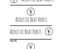 #20 for Creating a modern logo for an acoustic band by rayenbenhasssine