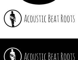 #46 for Creating a modern logo for an acoustic band by rayenbenhasssine