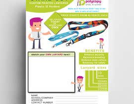 #35 untuk Create a promotional flyer oleh farabishawon95