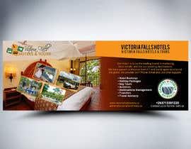 Nro 7 kilpailuun Design banners for a tourisom expo käyttäjältä cahkuli