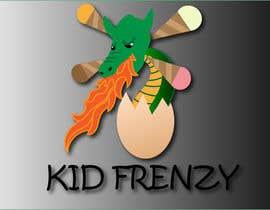 "nº 1 pour Design a Logo for ""Kid Frenzey"" par jessebauman"