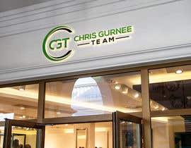 #216 for Logo Design Chris Gurnee Team af MDSUMONSORKER