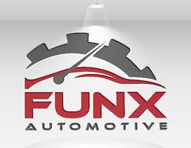 #34 for FUNX AUTOMOTIVE af imamhossainm017