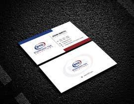 Nro 107 kilpailuun Build me a logo and business card käyttäjältä RamjanHossain