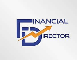 "#239 for Create a Logo ""Financial Director"" by szamnet"