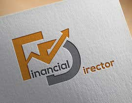 "#225 for Create a Logo ""Financial Director"" by rabiul199852"