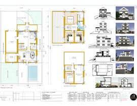 #24 for Create a house plan af chetanimehta