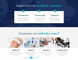 #5 para Redesign our main web page por Shouryac