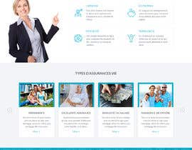 #19 para Redesign our main web page por nsrn7