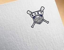Nro 96 kilpailuun Create a logo for Baseball team käyttäjältä CreativityforU