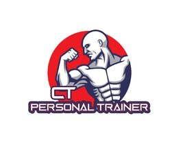 Nro 6 kilpailuun Design a simple logo ( Personal Trainer ) käyttäjältä Annevian