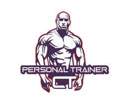 Nro 7 kilpailuun Design a simple logo ( Personal Trainer ) käyttäjältä Annevian