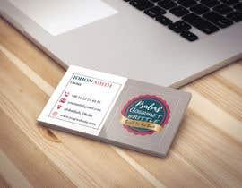 #58 para Create Branding Package por mrnrahi