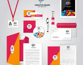 #18 for Create Branding Package by donov